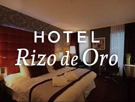 Hotel Rizo de Oro